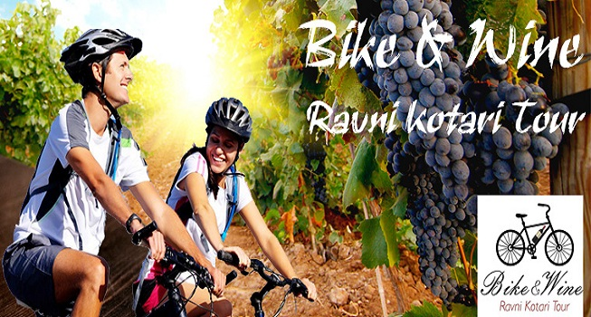 Bike & Wine Tour 2018